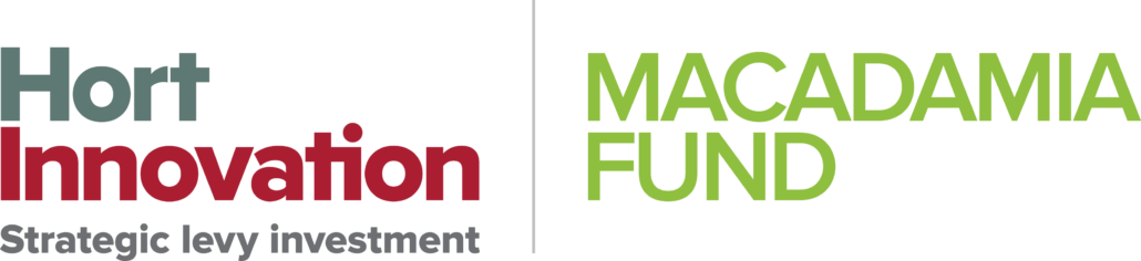 Hort Innovation Macadamia Fund logo